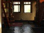 Bedroom 2 - Forktail Suite