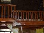 Bedroom 2 - Forktail Suite -Loft