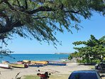 The place to be Great Bay Treasure Beach Jamaica relaxed atmosphere no hustle and bustle peaceful