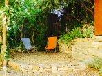 Garden - loungers