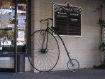 Biking anyone?