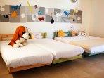 Habitación para niños (10 camas)