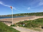 Bantham Surf Beach- 15 minutes away