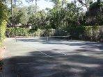 On-Site Tennis