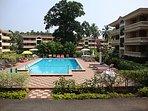 Serene, comfortable apartment in Regal Park