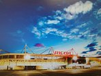 Famous Ricoh Arena just minutes away also near by shopping mall.