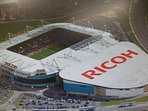 Events, Shows and Stadium Near by Ricoh Arena