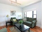 Duneridge 2306 Living Room