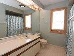 Wrightsville Dunes 1A-G Master Bath