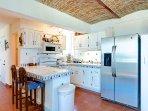 The perfect kitchen & island