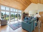 Blair - Living room