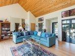 Blair - Living room seating