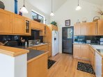 Blair - Fully equipped kitchen