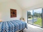 Blair - Guest bedroom Queen bed