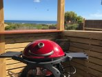 Ziegler and Brown cast iron  bbq