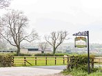 Park Farm is perfect for friends and families seeking an idyllic rural retreat