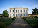 Château de Birot - Maison de charme au coeur du vignoble