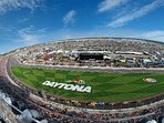 The home of NASCAR