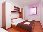 A1 (4+1): bedroom