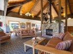 Ski Inn Clubhouse