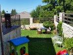 A 1 hora de Madrid 'Casa El Robledal' es el lugar donde compartir y disfrutar con su familia y amigo
