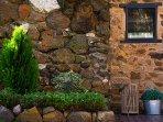 Gumnut Cottage - Rockery Garden