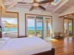 wake up to ocean views
