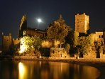 Chateau de la Napoule