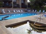 Kihei Garden Estates B201 Spa