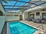 Villa Marseille - Private Pool