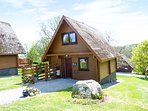 HERON LODGE, 3 bedroom, open plan, local beaches, near Colvend Ref 957115