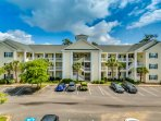 This North Myrtle Beach home is the perfect destination for your next vacation.