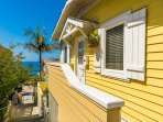 Welcome to Cozy Cottage 1 just a 1-minute walk to La Jolla Cove Beach!