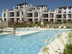2 bedroom Apartment in Buenas Noches, Andalusia, Spain : ref 5033967