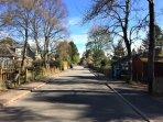 Kinchurdy Road