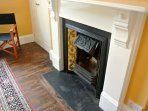 Further period fireplaces