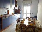 2 bedroom Apartment in Gallipoli, Puglia Salento, Italy : ref 2372013
