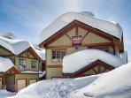 Snowfall Lodge #2