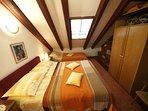 SA2(3+1): bedroom