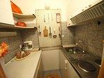 SA2(3+1): kitchen