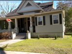343 N Eufaula Ave. Baker Street Bed and Breakfast at Delfryn Place