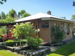 boutique accommodation at Jewel on Speargrass