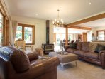 stylish interiors with antique features