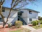 2nd story unit, close to main pool, tennis courts and beach access.