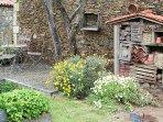 Jardin potager (espace partagé)