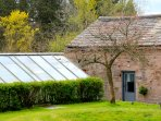 The Little Barn at Gib Torr Farm
