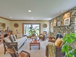 Boasting 3,300 square feet of wonderfully appointed living space, this house has everything you need for a true...