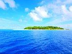 Ukulhas Island