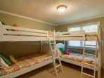More Bunks Equals More Fun For The Kids!