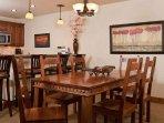 Emerald Lodge Dining Room - 5110